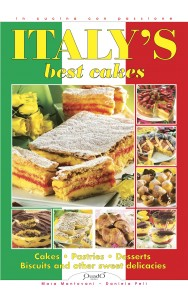 Italy's best cake eBook